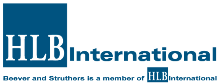 Beever and Struthers is a member of HLB International